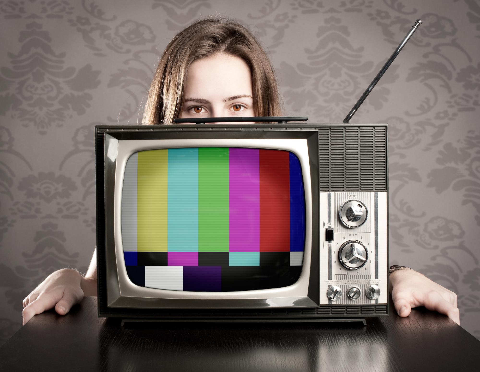 выключенный телевизор картинки что именно