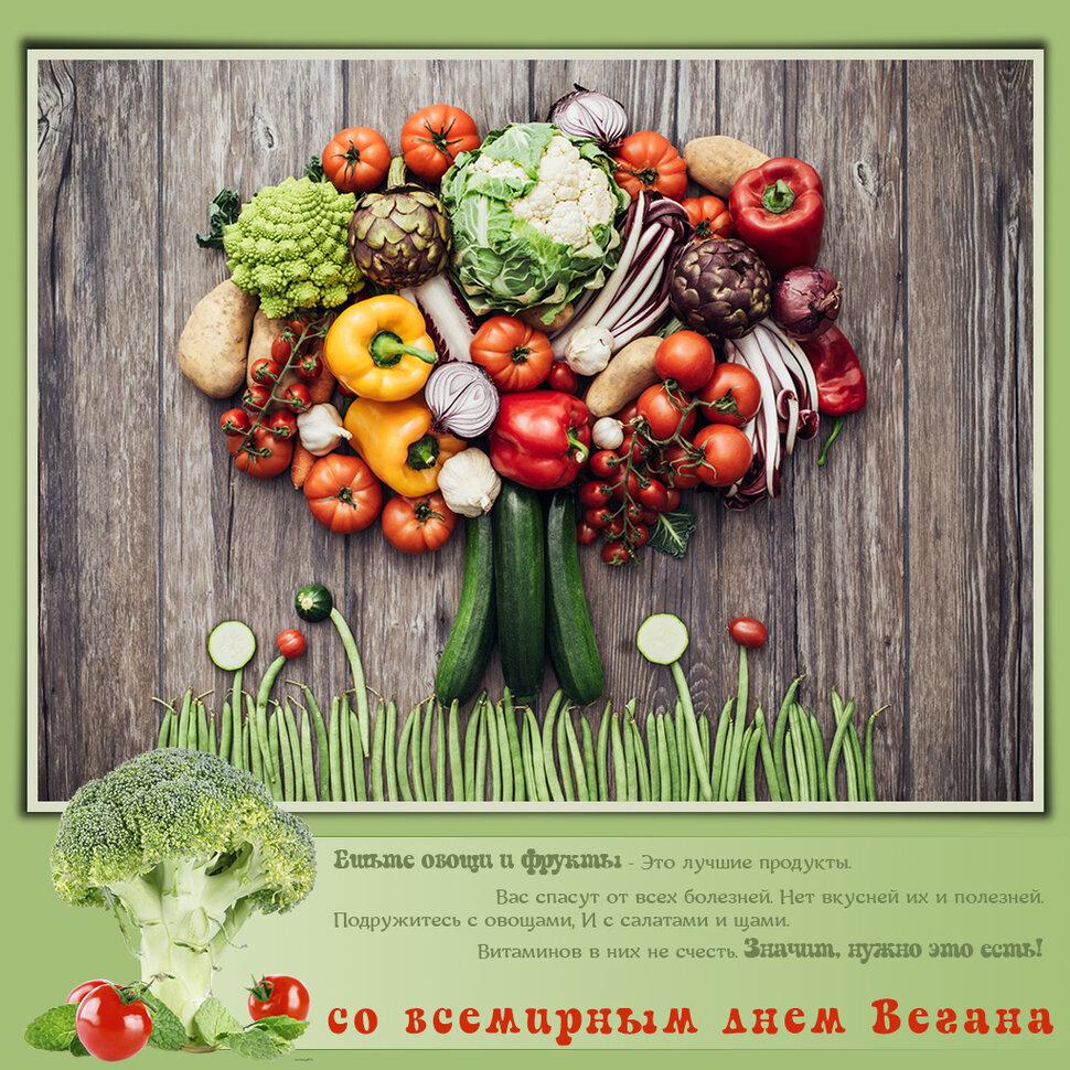 спустя открытка для вегетарианца с днем рождения британова первая мире